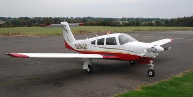 Piper Arrow IV PA28RT-201